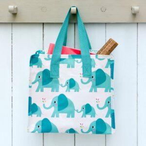 Kindertasje olifant