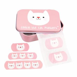cookie-cat-plasters-