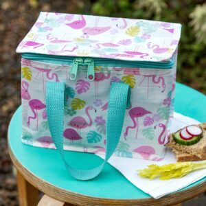Flamingo Lunchtas