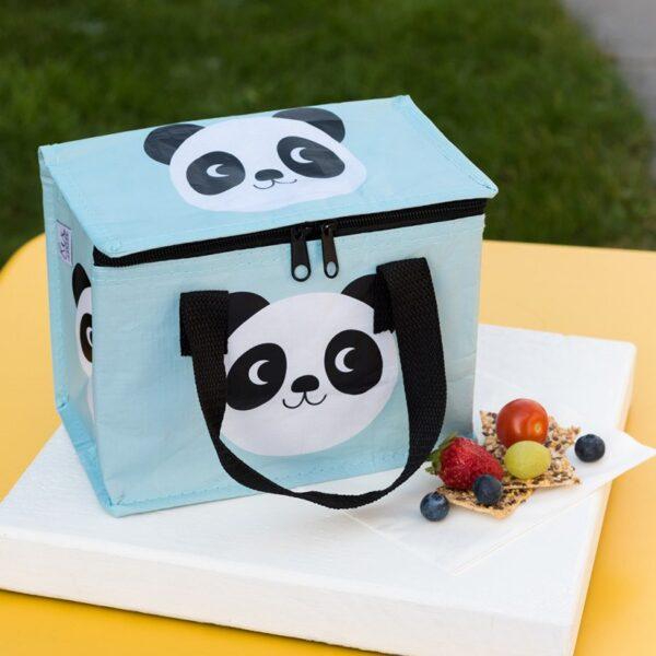 Lunchbox panda