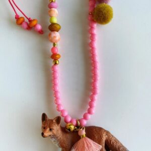 By Melo, kinderketting Vive Vos