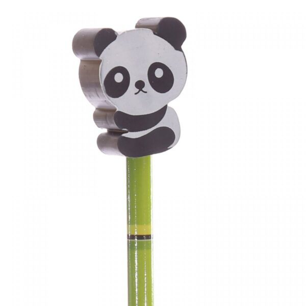 Gift, panda potlood