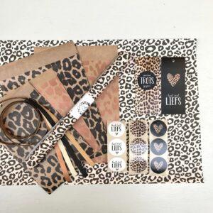 Inpakset Panter : Leopard