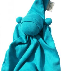 XSüssekind Dotje 35cm ( incl. muts gemeten ) , Turquoise