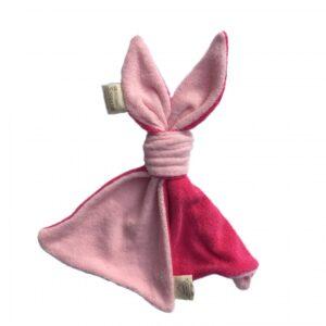 Süssekind, Flip Flap, 2 tinten roze