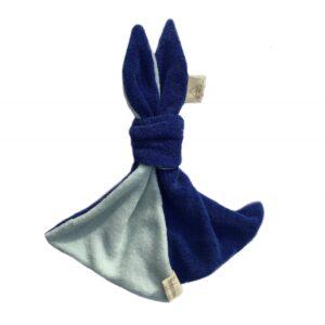 Sussekind , Flip Flap , 2 tinten blauw