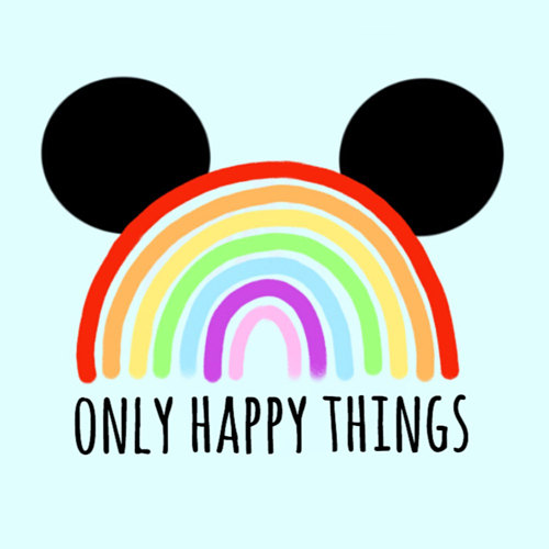Only Happy Things